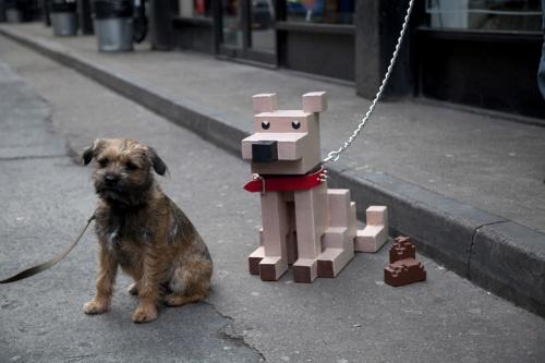 8BIT-dog