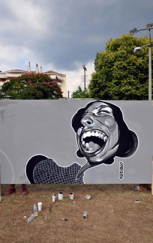 Laskos_wall