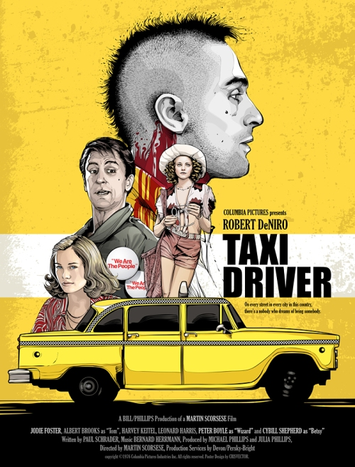 taxi_driver__alternative_poster_crisvector