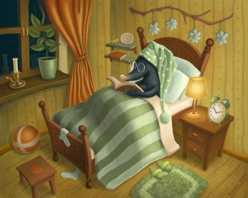 a_bedtime_story_by_ksenos