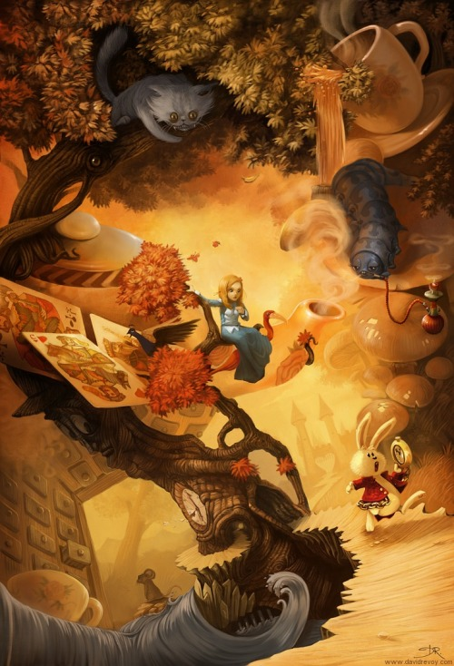 Alice-in-Wonderland_by-David-Revoy