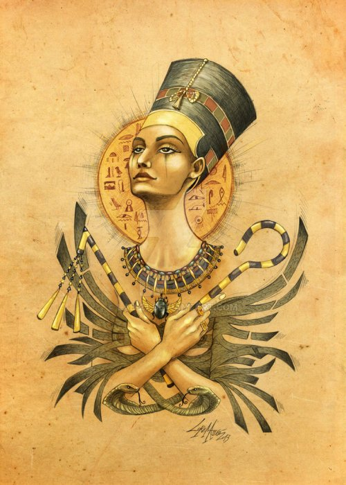 nefertiti_by_lab_27