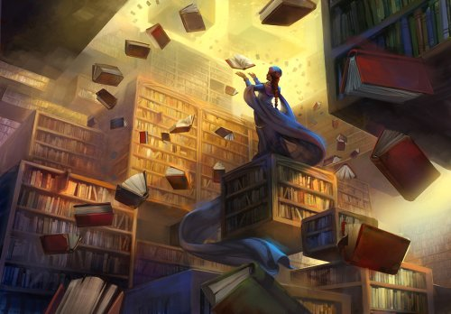 the_archivist_by_juliedillon